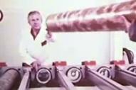 "New Benoît Pioulard Video – ""Idyll"""
