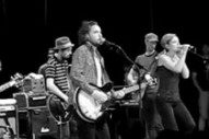 "Broken Social Scene And Land Of Talk Join For ""7/4 (Shoreline)"" At NYU"