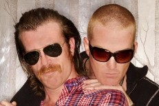 """New Eagles Of Death Metal – """"Wannabe In LA"""""""