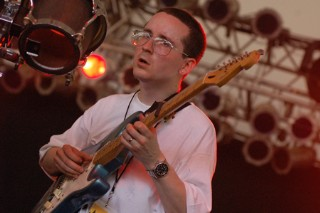 "New Hot Chip – ""Alley Cats"" (Live @ The Wiltern)"