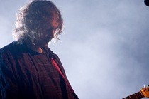 Kevin Shields Speaks To <em>The NY Times</em>, Has Plans For New MBV Albums