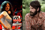 "New Ray LaMontagne – ""Meg White"""