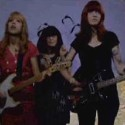 "New Vivian Girls Video – ""Tell The World"""
