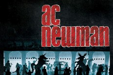 "New A.C. Newman – ""There Are Maybe Ten Or Twelve"""