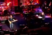 Bruce Springsteen, Billy Joel Duet For Obama