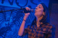 CMJ '08: A Day With Women, Dan Friel & Chairlift, Brought To You By The Blogosphere