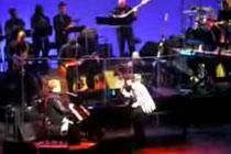 Elton John Revisits <em>Yellow Brick Road</em> With Rufus Wainwright, Jake Shears, Ben Folds