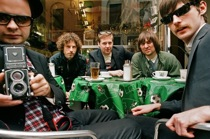 "New Kaiser Chiefs (Feat. Lily Allen) – ""Always Happens Like That"""