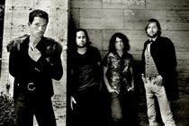 The Killers&#8217; <em>Day &#038; Age</em> Album Art