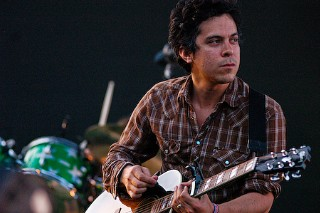 New M. Ward Solo LP On The Way