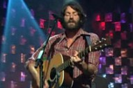 "Ray LaMontagne Tells Conan ""You Are The Best Thing"""