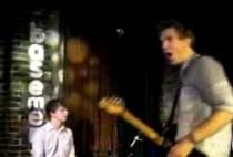 The Walkmen Perform With Record Store Men