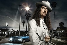"New ""Weird Al"" Yankovic – ""Whatever You Like"""