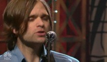 Death Cab Bring Lame Costumes To Tonight Show