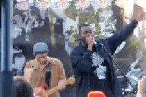 SXSW 2009: GZA Joins The Black Lips