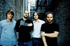 "New Death Cab For Cutie – ""A Diamond And A Tether"" (Stereogum Premiere)"