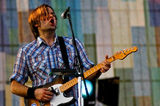 """New Death Cab For Cutie – """"I Was Once A Loyal Lover"""" (Stereogum Premiere)"""