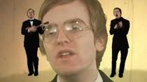 "New Dent May Video – ""Howard"""