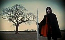 "New Kasabian Video – ""Vlad The Impaler"""