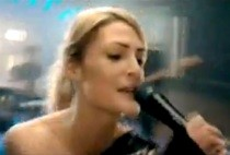 "New Metric Video – ""Gimme Sympathy"""