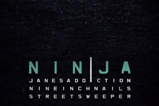 Nine Inch Nails, Jane&#8217;s Addiction Join Forces On Free <em>Ninja</em> EP