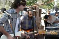 "New Real Estate Video – ""Fake Blues"" (Live At SXSW)"