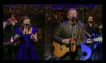 "A.C. Newman Brings Nicole Atkins And ""Like A Hitman, Like A Dancer"" To Letterman"
