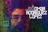 """New El Grupo Nuevo De Omar Rodriguez Lopez – """"Half Kleptos"""" (Stereogum Premiere)"""