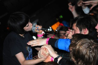 Controversy Surrounds Cancelled Crystal Castles Dallas Gig
