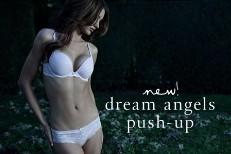 Joanna Newsom Soundtracks Push-Up Bra Commercial