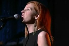 Neko Case Performs &#8220;This Tornado Loves You&#8221; On <em>Letterman</em>