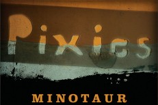 Pixies Announce <em>Minotaur</em> Deluxe Box Set
