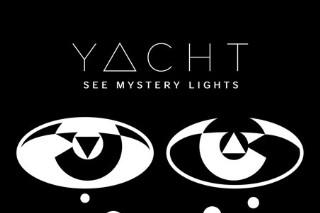 YACHT Unveil Seizure-Friendly <em>See Mystery Lights</em> Cover Art