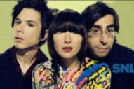 Yeah Yeah Yeahs Take &#8220;Zero,&#8221; &#8220;Maps&#8221; To <em>SNL</em>