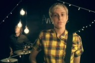 """New An Horse Video – """"Camp Out"""" (Stereogum Premiere)"""