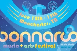 Bonnaroo 2009 Schedule Revealed