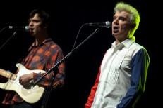 "New Dirty Projectors & David Byrne – ""Ambulance Man"""