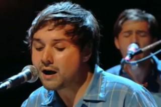 Grizzly Bear Make Their UK TV Debut On <em>Jools Holland</em>