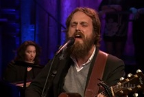 Iron & Wine Perform A New Song (And A New Order Song) For Jimmy Fallon