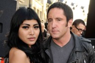 Apple Rejects NIN App :( Trent Gets Engaged :)