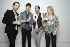 "New Metric Video – ""Sick Muse"""