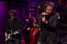 New National Tunes, Peformance On <em>Late Was The Night With Jimmy Fallon</em>