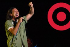 "Pearl Jam's ""Fixer"" To Debut In Target Ad?"