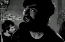 "New Titus Andronicus Video – ""Upon Viewing Brueghel's 'Landscape With The Fall Of Icarus'"""