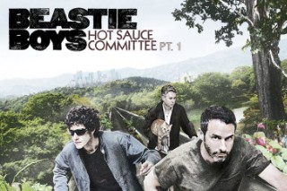 Beastie Boys&#8217; <em>Hot Sauce Committee Pt. 1</em> Gets A Release Date, A Tracklist, A Santigold