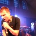 Reunited Blur Perform Live