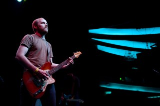 Explosions In The Sky/No Age/Eluvium @ The Hollywood Palladium, Los Angeles 6/27/09