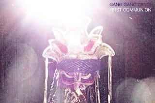 TV On The Radio Remix Gang Gang Dance