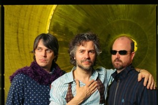 MGMT, Karen O, Weird German Mathematician On New Flaming Lips LP
