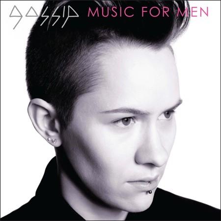 c6b3a9da706e The Gossip – Music For Men Stereogum